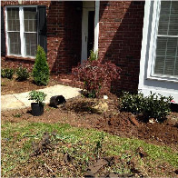 Professional Home Landscaping